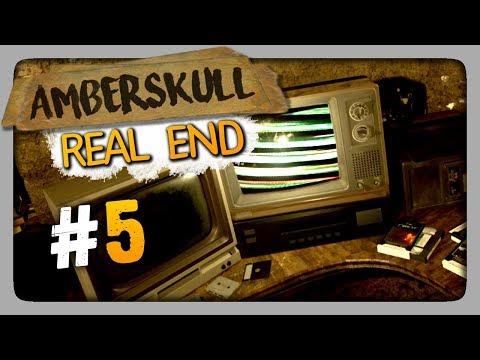 Amberskull Прохождение #5 ✅ HARD MODE + ИСТИННАЯ КОНЦОВКА!