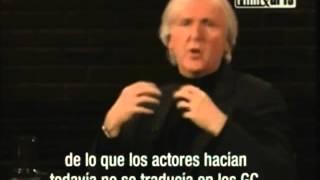 James Cameron - Inside The Actors Studio