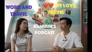 Namuun's Podcast #1