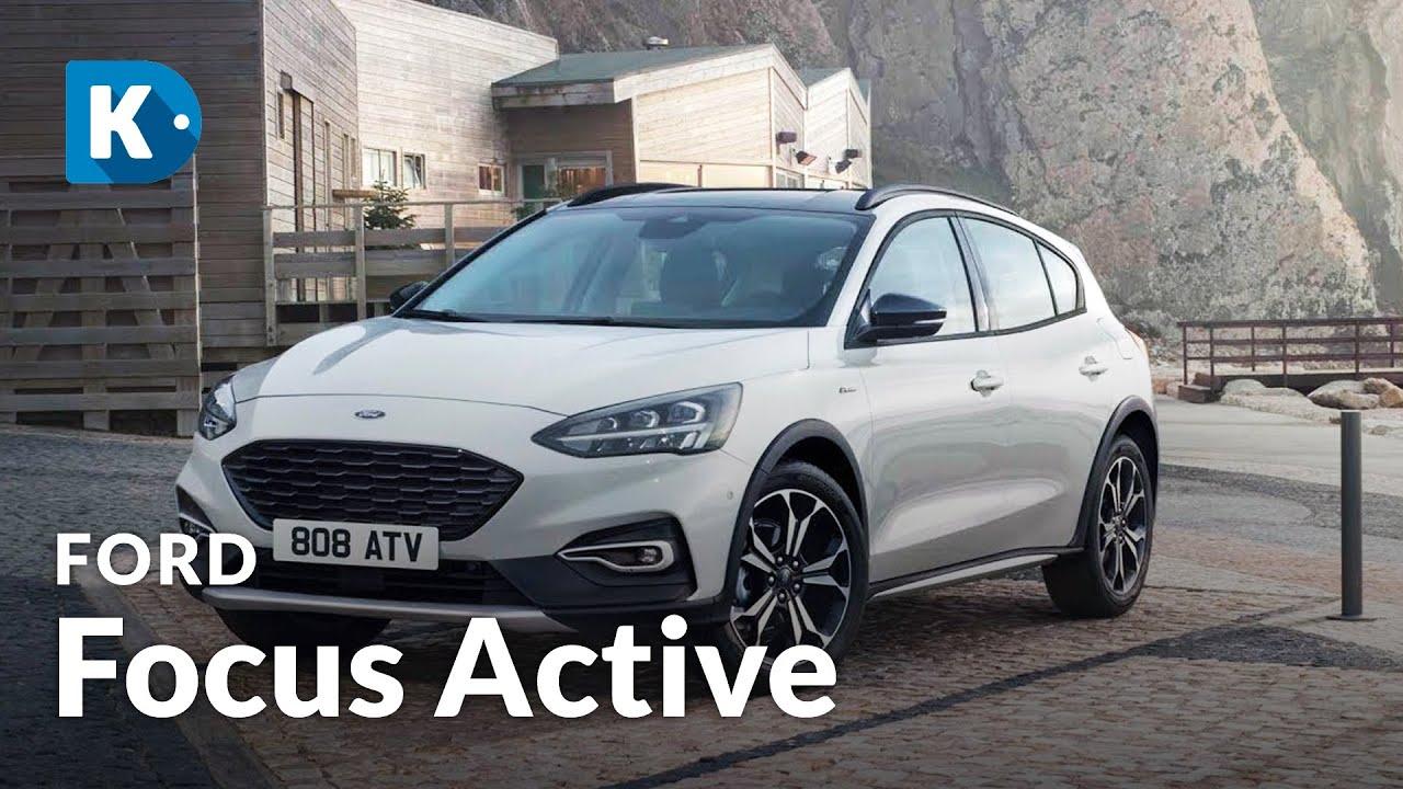 nuova ford focus 2019 prezzo