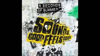 5 Seconds of Summer - She's Kinda Hot (Audio)