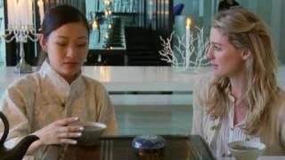 The Green Tea Room - Beijing China