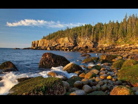 Top Tourist Attractions in State Maine: Travel Guide USA