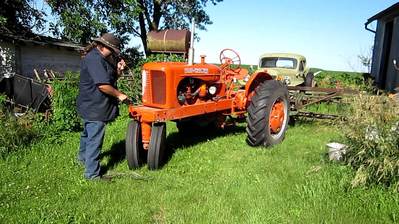 Maxresdefault on Allis Chalmers Wd45 Tractor