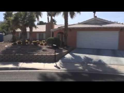 Mob Enforcer Tony Spilotro's Las Vegas House