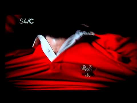 Wales 6 Nations S4C Advert 2011