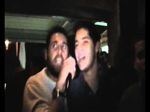 """karaoke siesta """"anikw se emena"""""""