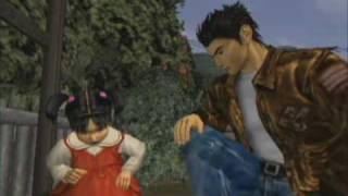 Shenmue: Megumi and the Kitten (Japanese)