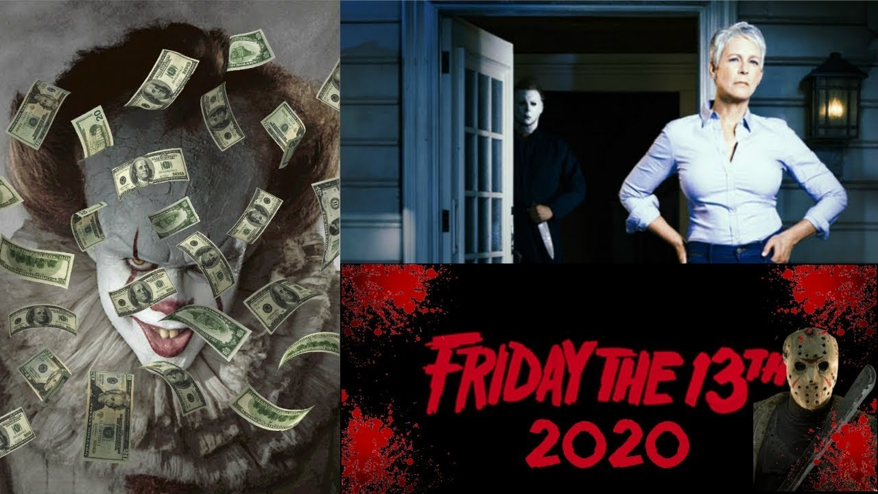 friday the 13th 2020
