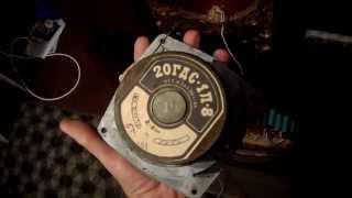 Korvet 150 acoustics ta'mirlash AC-001 [Qismi 03]