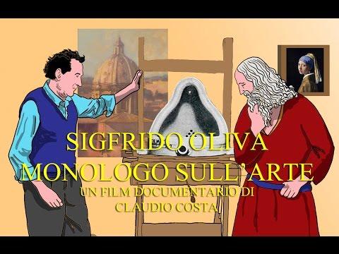 Sigfrido Oliva - Consigli a un giovane pittore
