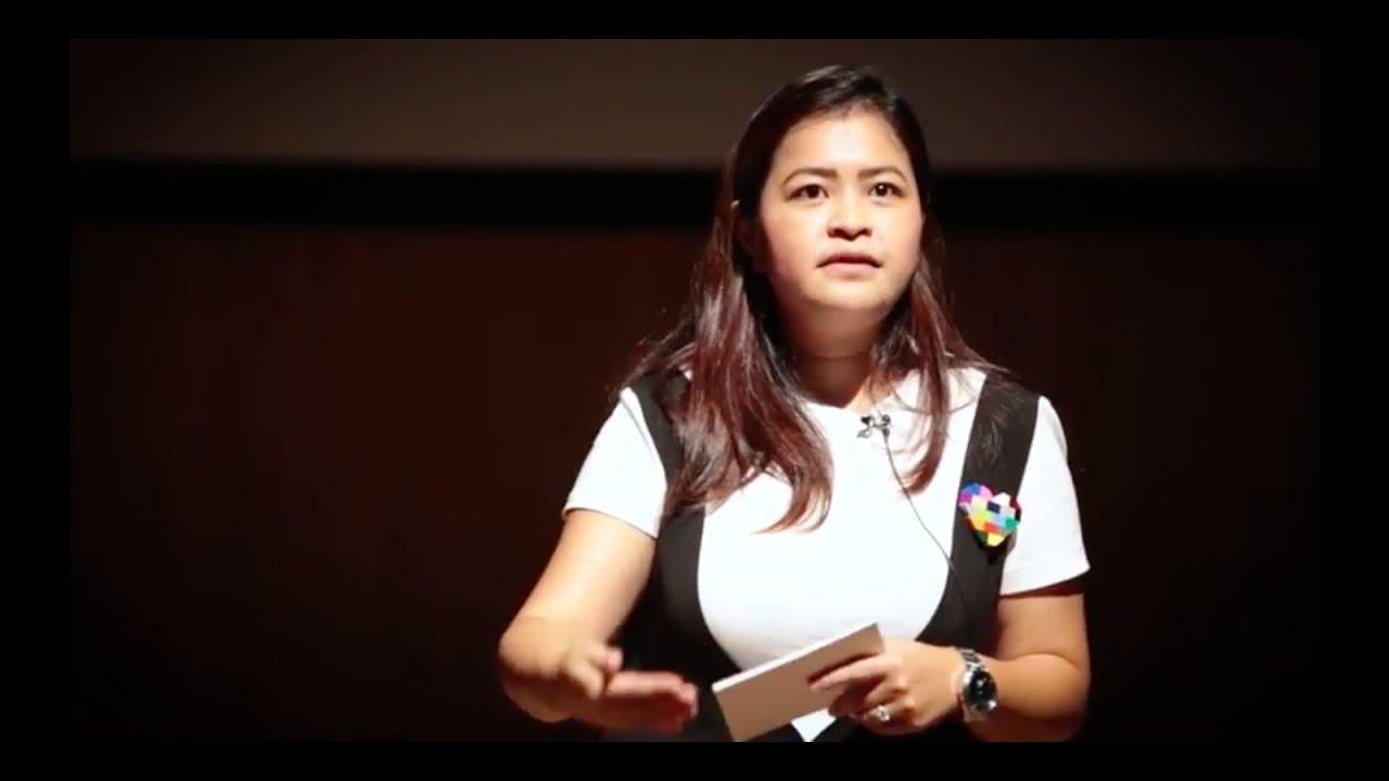Feminism: Wait let me explain! | Valerie Ko | TEDxPSBAcademy