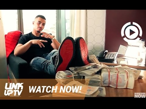 Young Smokes - Kilos [Music Video] @Smokeslocc | Link Up TV