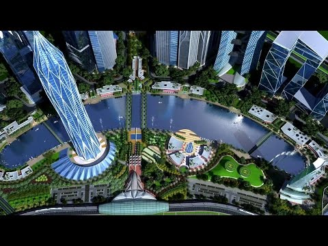 TOP 5 mega-projects in india 2017