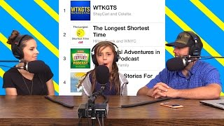 WE ARE #1! (WTKGTS #135)