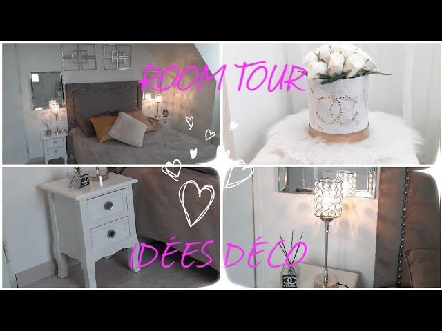 Idee Deco Avec Mes Achats Action Room Tour Deco Youtube
