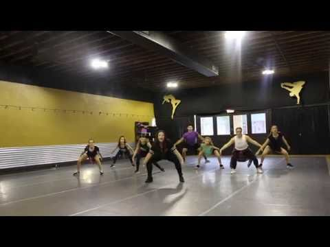 We Juju on that beat guys! Dance Tutorial