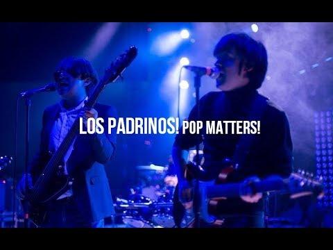 Los Padrinos! - Pop Matters! [Video oficial]