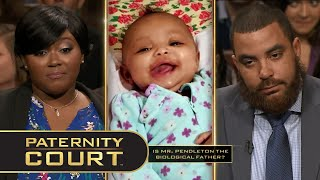 Man Claims He Cannot Father Children (Full Episode)   Paternity Court