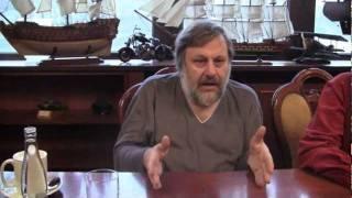 Slavoj Žižek - Occupy Wall Street and modern anti-capitalism