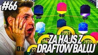*REKORDOWY* SKŁAD RYWALA!! - FIFA 18 ZA HAJS Z DRAFTÓW BALUJ [#66]