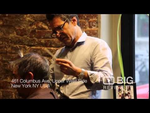 Robert Stuart Salon in New York NY offering Haircut and Hair Color
