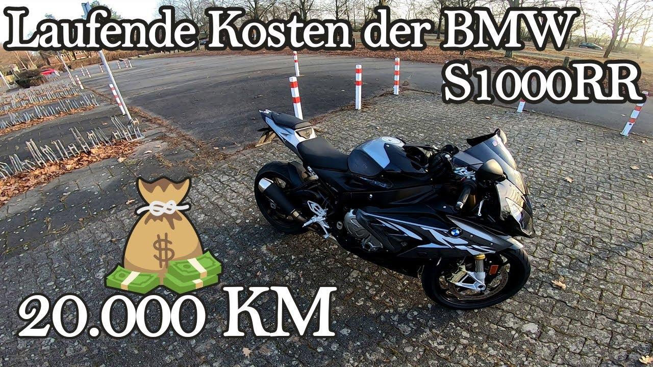 Download Laufende Kosten der BMW S1000RR