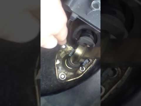 Как сделать укороченный рычаг КПП на ваз 2114и др.модификации (2108-2115)