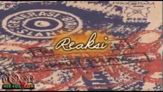 FULL ALBUM SLANK   Generasi Biru 1994