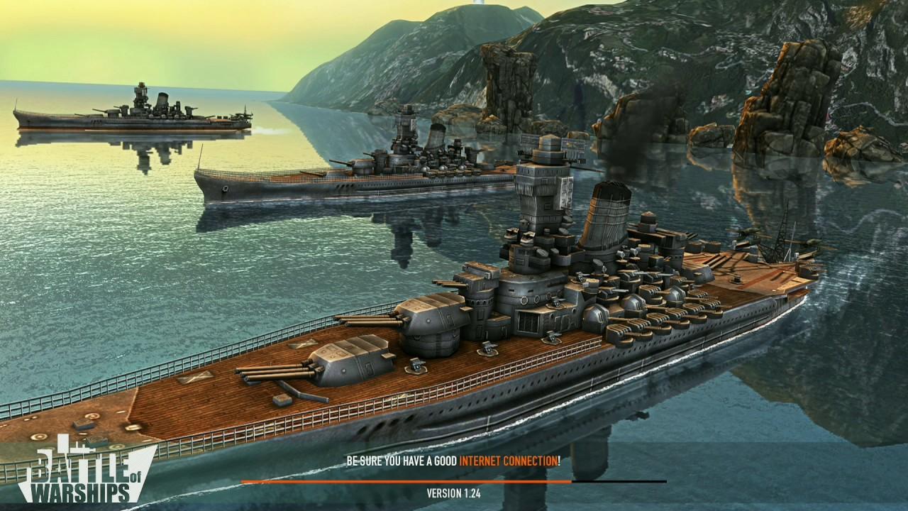 battle of warships 破解