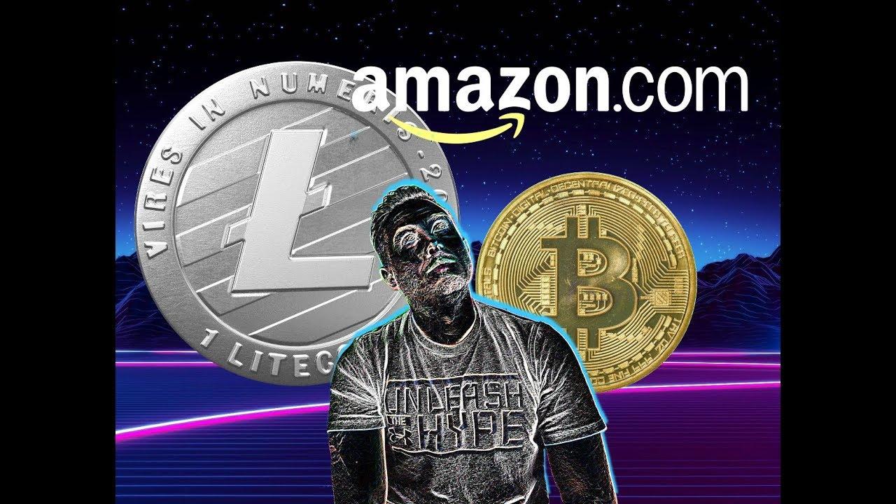 Who Accepts Litecoin