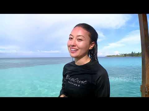 MTMA - Menari Bareng Ribuan Ikan Kecil di Bawah Laut Pulau Buru Maluku (25/5/19) Part 1