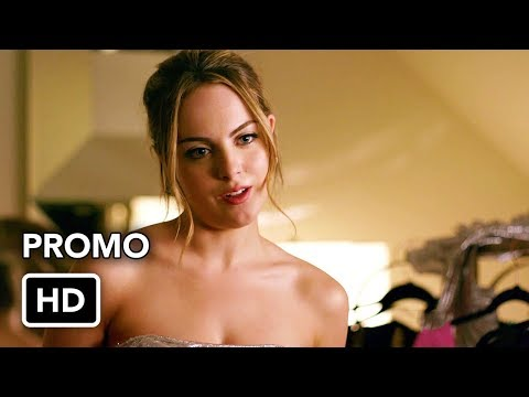 """Dynasty 1x03 Promo """"Guilt is for Insecure People"""" (HD) Season 1 Episode 3 Promo"""