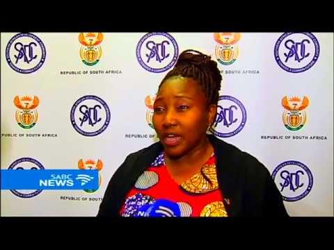 SABC reporter Reginald Witbooi scoops SADC media award