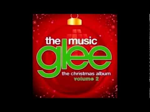 Glee Extraordinary Merry Christmas