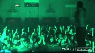 IN FLAMES - The Chosen Pessimist LIVE @ The Palladium, Los Angeles - December 9th, 2014