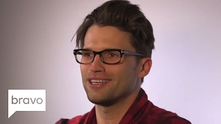 Vanderpump Rules: Tom Schwartz Reveals All About His Triplet Brothers (Season 5) | Bravo