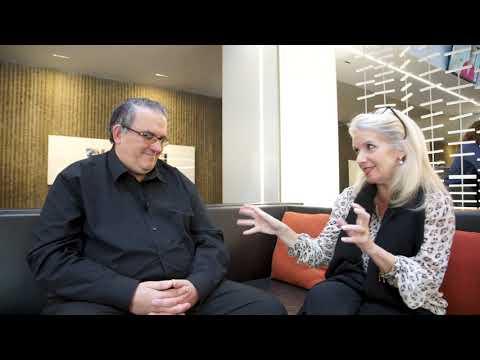 Conversation Consciente avec Christine Michaud