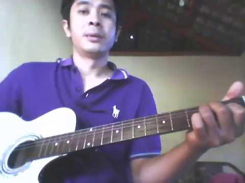 Kunci gitar lagu dangdut tiada guna