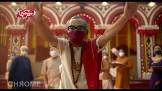 Celebrate Durga Puja with Lifebuoy| Kolakuli| CHROME PICTURES Director: Aditya Vikram Sengupta