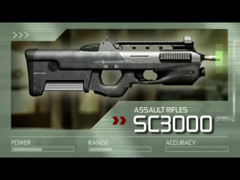 Tom Clancys Splinter Cell: Conviction: Collector´s Edition - Trailer