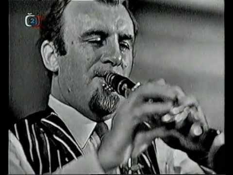 Acker BILK & His Paramount Jazz Band: In A Persian Market (Live in Jazz Festival Prague 1964)