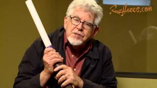 Rolf Harris ( music masterclass ) - The didgeridoo