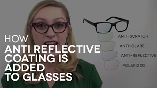 What different coatings can I add to my Lenses? | Q&A # 4