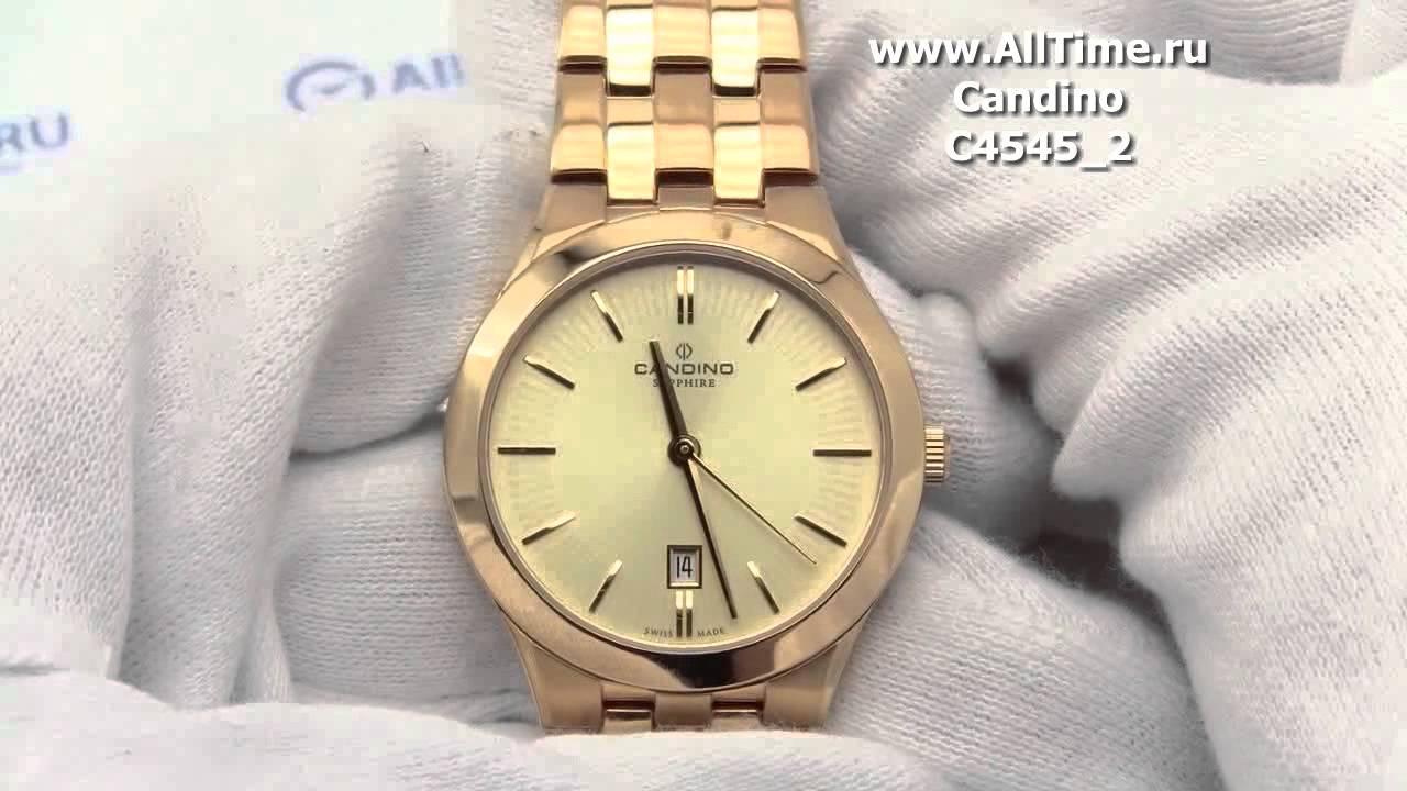 Женские часы Candino C4545_2 Женские часы Armand Nicolet 8653A-GN-P953GR8