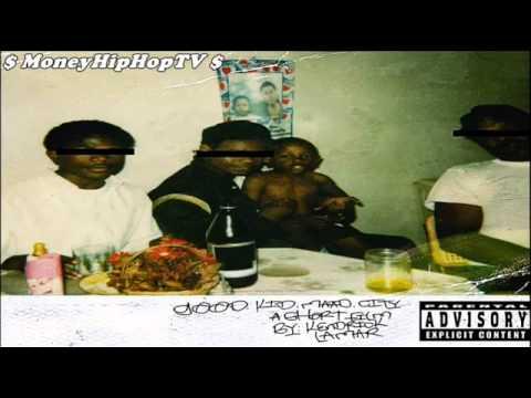 m.A.A.d. city Kendrick Lamar Ft. MC Eiht lyrics dirty Mp3