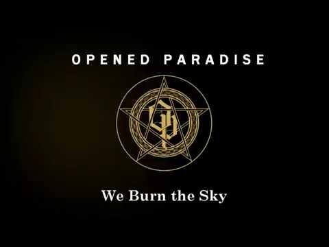 Opened Paradise Tides Lp Vinyl Doovi
