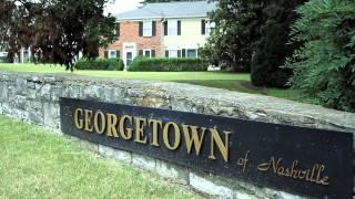 green hills nashville tennessee neighborhood community tour