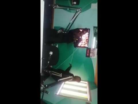 RAMOGI FM-SIMBE ADEK-REACTION-VICMASS...