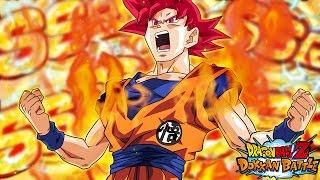 100% ALL SSR PULLS! Dokkan Festival Multi Summons! Dragon Ball Z Dokkan Battle thumbnail